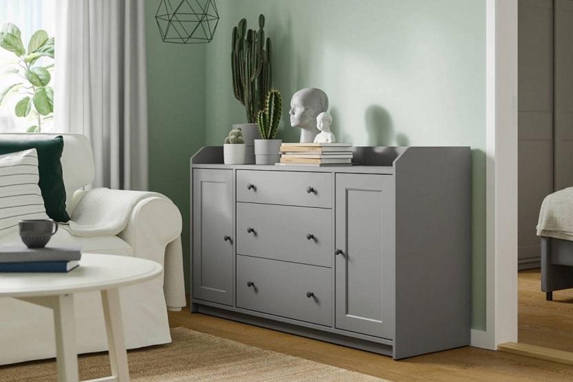 Lee más sobre el artículo Los aparadores Ikea