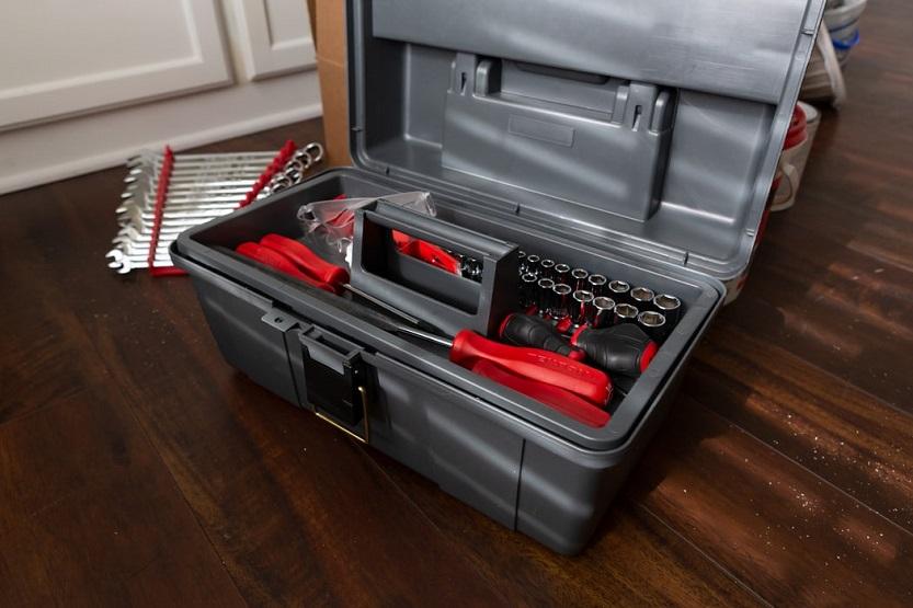 Lee más sobre el artículo La caja de herramientas ideal, ¿qué debe contener?