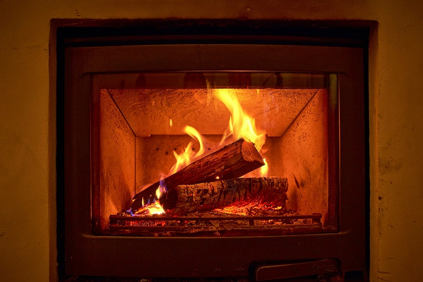 Lee más sobre el artículo Chimeneas cassettes, eficiencia energética en chimeneas
