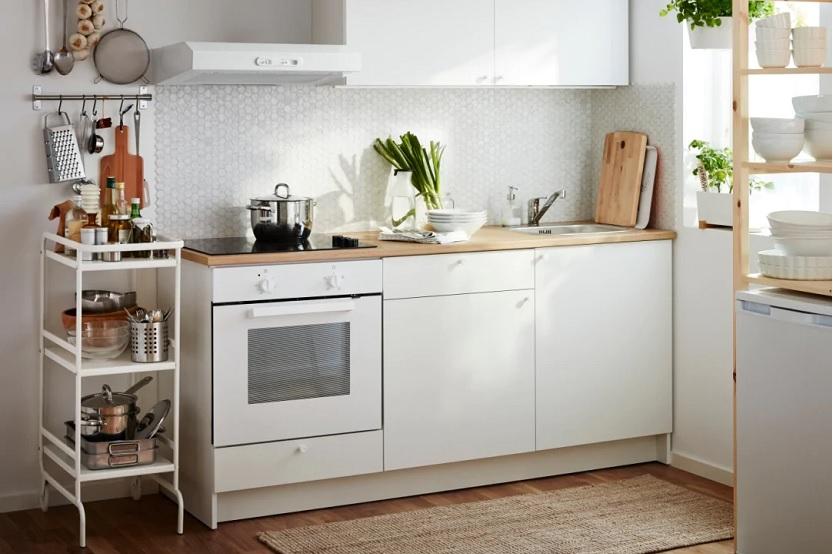 Análisis de las Cocinas Ikea, ¿es interesante el servicio de planificación?