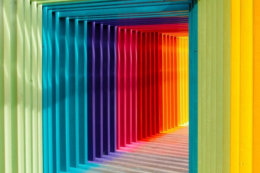 Lee más sobre el artículo Los colores primarios, secundarios y terciarios en decoración