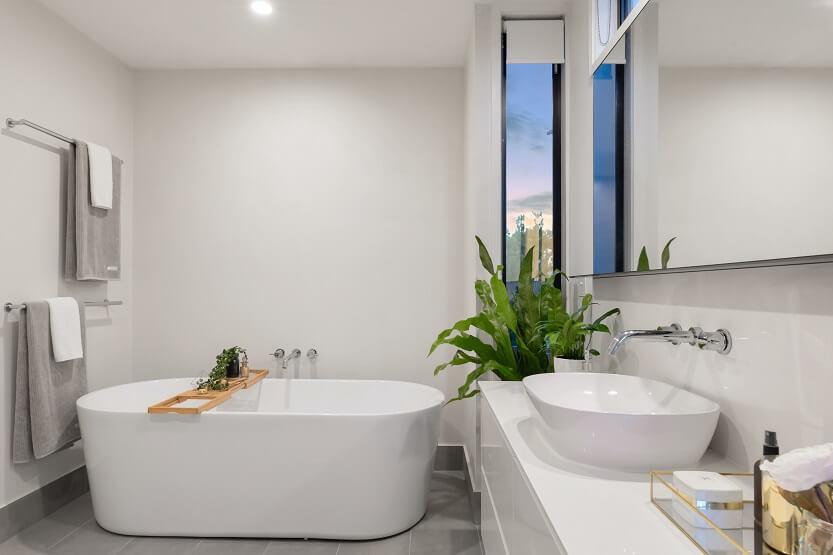 Lee más sobre el artículo Consejos para decorar baños modernos y con estilo que no fallan