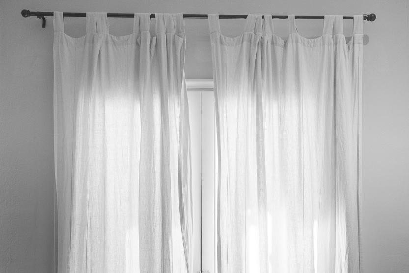 Lee más sobre el artículo Cortinas Ikea para el salón o el dormitorio