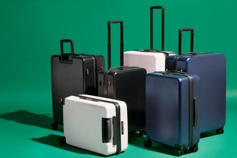 Lee más sobre el artículo Comprar maletas en El Corte Inglés