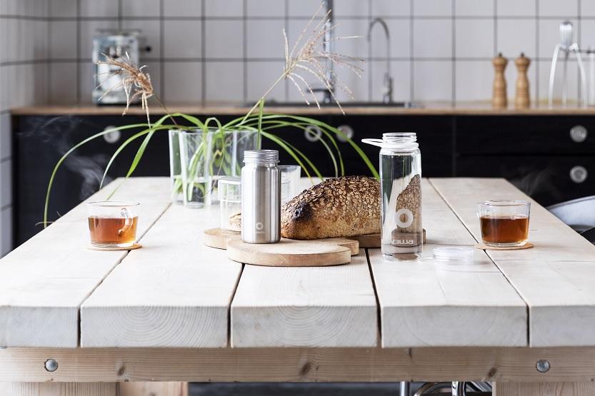 Análisis de mesas de cocina, ¿cuál comprar?