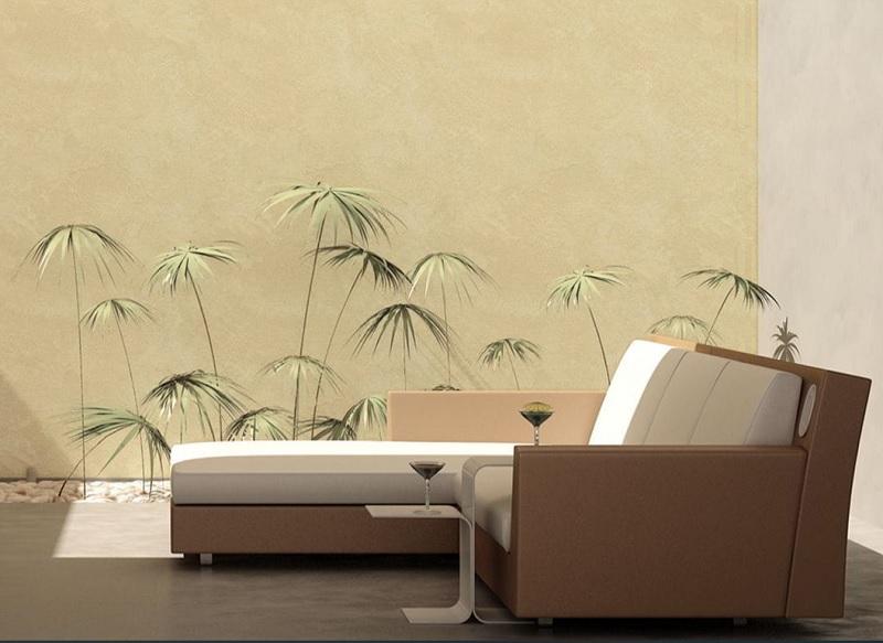 Microcemento Luxury Concrete Wall