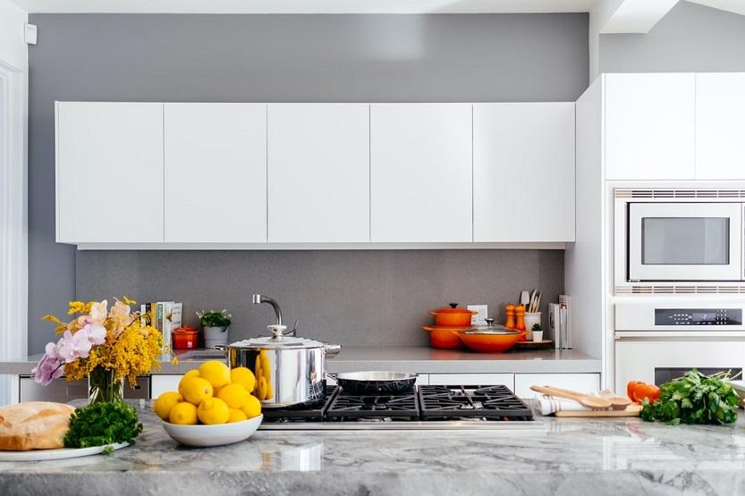 Los muebles de cocina de Leroy Merlin