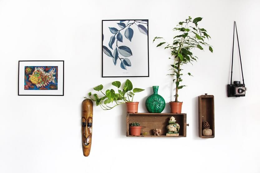 Lee más sobre el artículo 5 objetos sencillos de decoración a los que podrás sacarle mucho partido