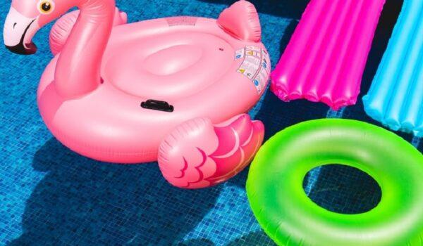 Leroy Merlin piscinas. Prepararse para el verano