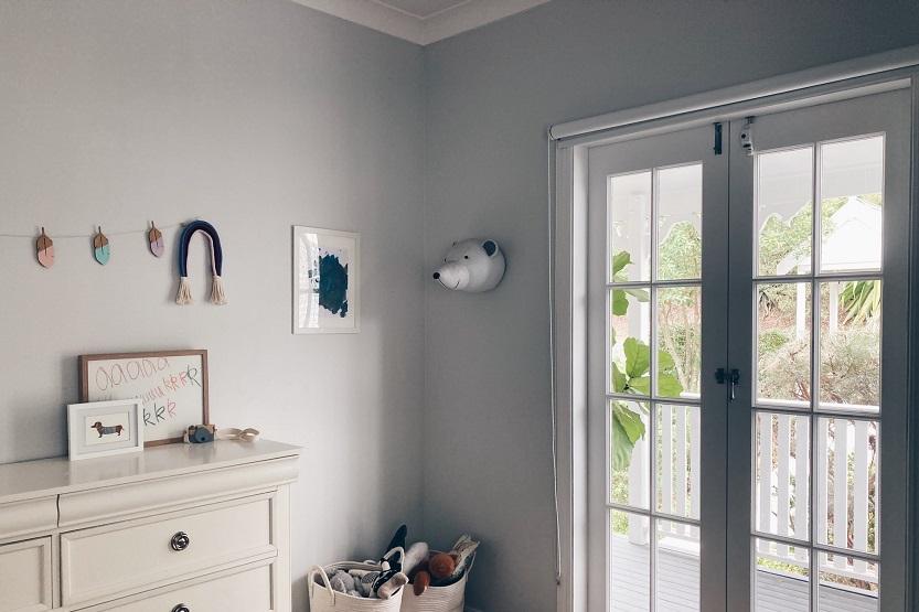 Lee más sobre el artículo Puertas francesas para separar ambientes en tu casa
