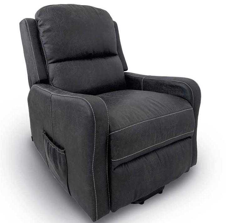Sofás de dos o tres plazas, sillones orejeros y chaise longues a buen precio