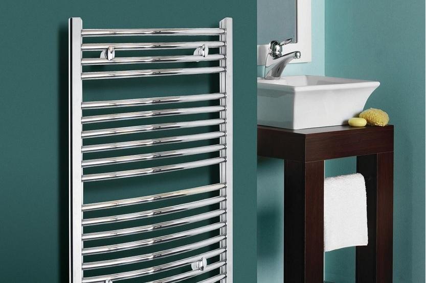 El toallero eléctrico: consejos de compra