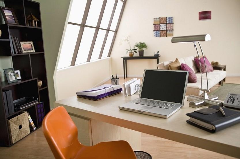 Tipos de escritorios para cada estilo de decoración