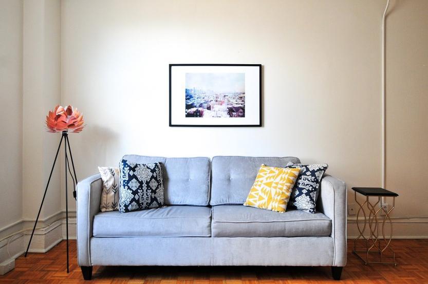 Lee más sobre el artículo Tipos de sofá en el mercado