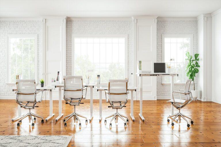 Razones para renovar las sillas de oficina