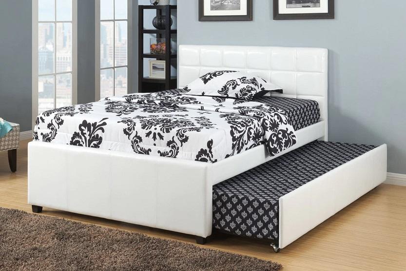 Lee más sobre el artículo La cama nido para dormitorios pequeños