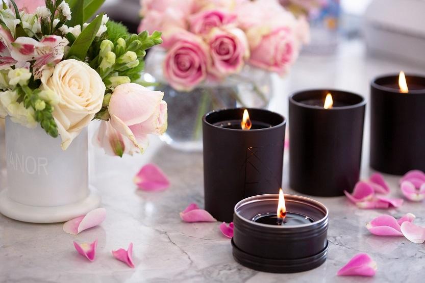 En este momento estás viendo Velas aromáticas para olores y ambientes especiales